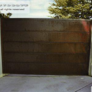 automatic copper gate