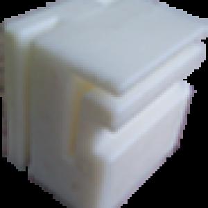 nylon-block